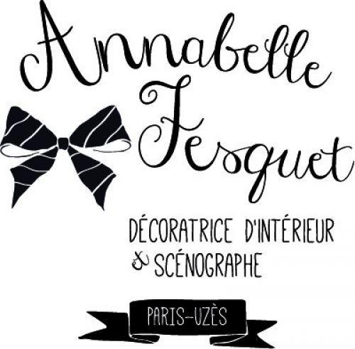 Annabelle Fesquet Décoratrice d'intérieur-Scénographe