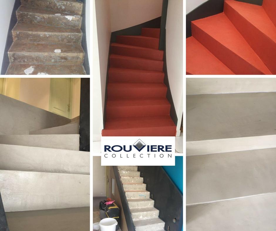 escalier-béton-ciré-charente
