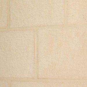 Revêtement mural en béton aspect pierre Rouviere Collection