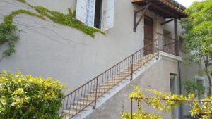 escalier-château-béton-pierre-rénovation