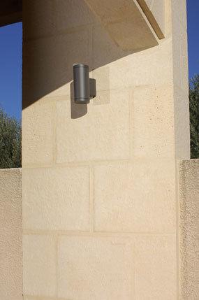 Revêtement de pilier