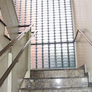 Briques de verre et pav s de verre ext rieurs archives for Brique de verre exterieur