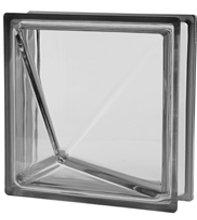Brique de verre Diamant