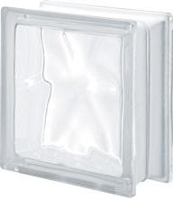 Brique de verre Neutre