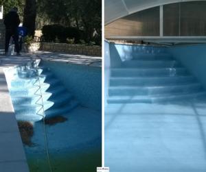 rénovation-enduit-piscine-béton-ciré
