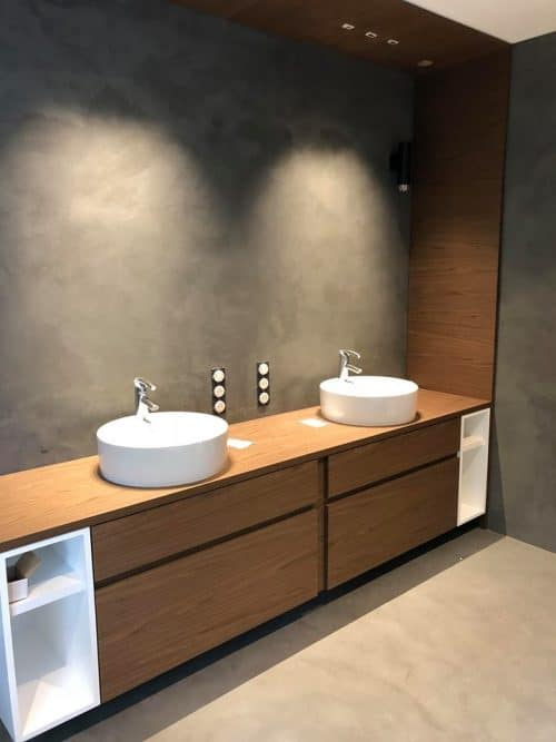 Beton Cire Rouviere Collection