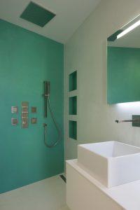 salle-bain-béton-ciré-vert-Suisse