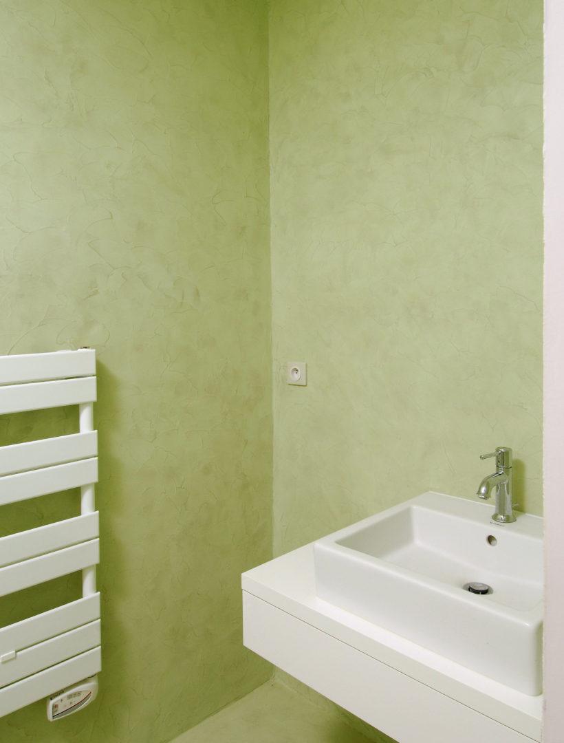 Personnalisez votre salle de bains !