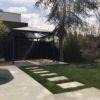 Un aménagement de tour de piscine sur mesure
